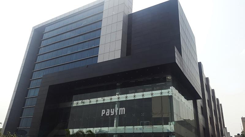 Paytm Design Paradise